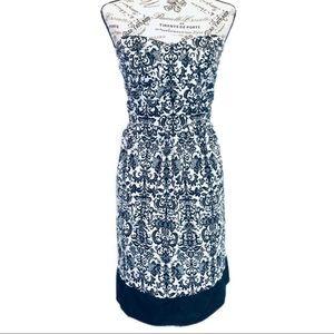 Torrid Print Dress Size 18
